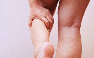 Pourquoi la foulée Courir léger – Light Feet Running aide à résoudre les douleurs aux mollets ?