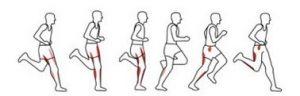 Triathlètes : optimisez votre foulée en passant médio-pied
