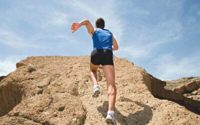 Le quizz Courir Léger sur la technique en course à pied d'endurance